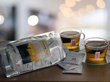 The Tea Cargo Own Brand